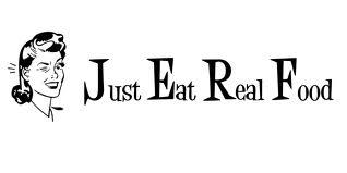 Vad är egentligen riktig mat?