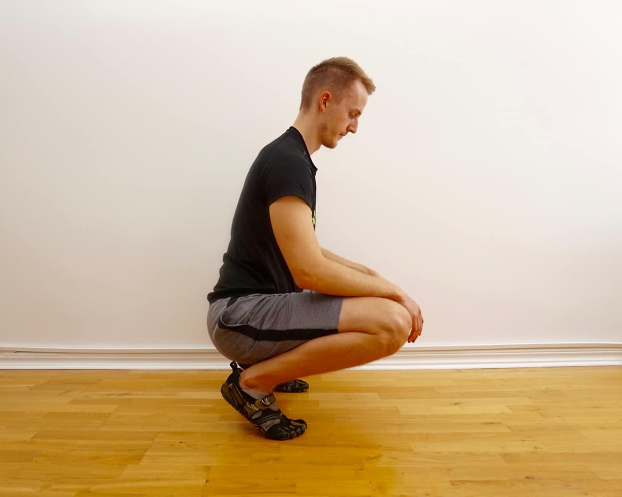 Sitta på huk så här gör du Hälsa som livsstil