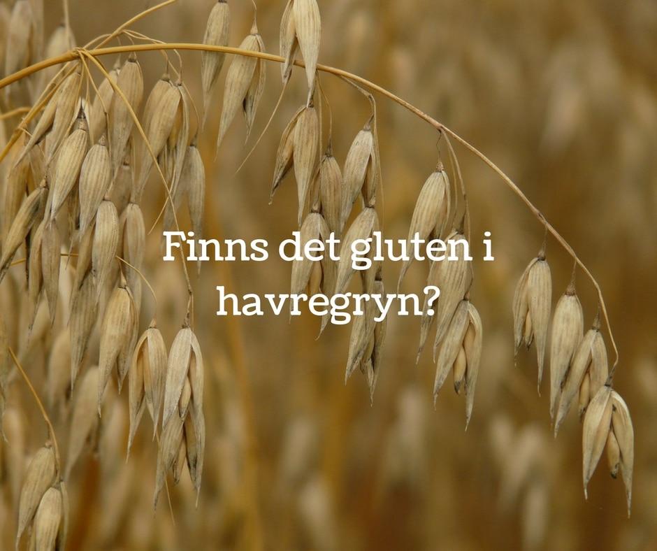 axa havregryn glutenfri