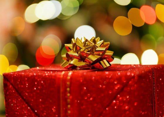 Julklappstips till den som har allt