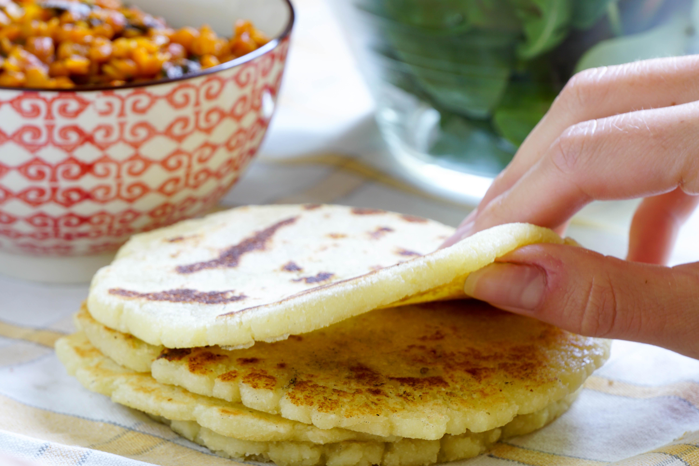 tapioca bröd recept