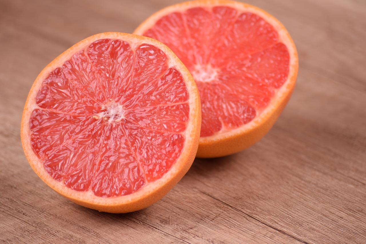 grapefrukt eterisk olja