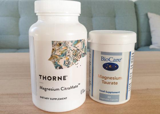 Magnesium – därför är det livsviktigt!