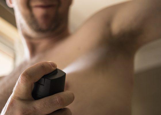 Ingredienserna du inte vill se i din deodorant!