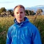 Profilbild på Johan Drott