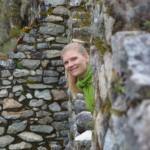 Profilbild på Rebecca Petersson
